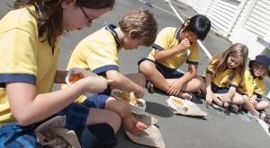 SN24 - FB - Lunch - Milford School 300x225