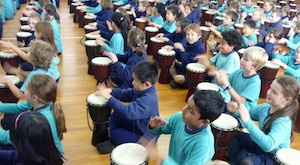 SND20-wk3-PROFILES-St Thomas-Drumming