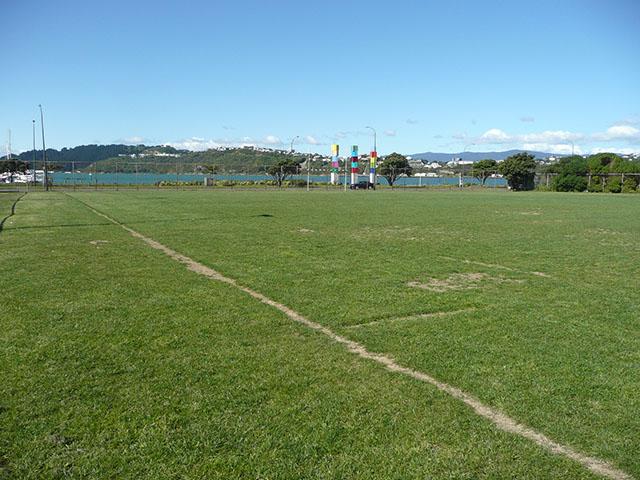 St Patrick's College, Kilbirnie, Wellington