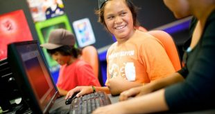 High Tech Youth delivers cyber learning to underserved communities