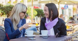 Social time is an important factor in maintaining wellbeing