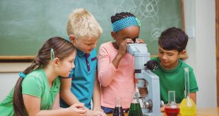 Successful applicants will receive up to $5000 towards STEM learning