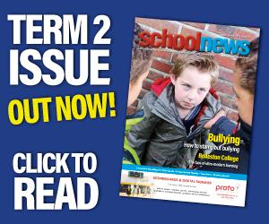 School News – Site – Issuu.com – Panel Banner