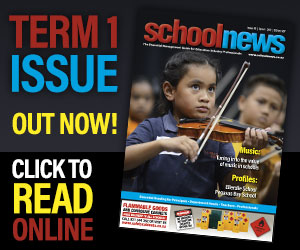 School News – Site – Issuu.com – Panel Banner