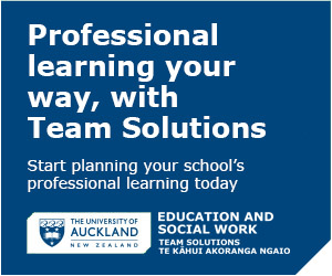 Auckland University Website Panel 300×250