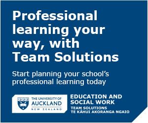 Auckland University Website Panel 300×250