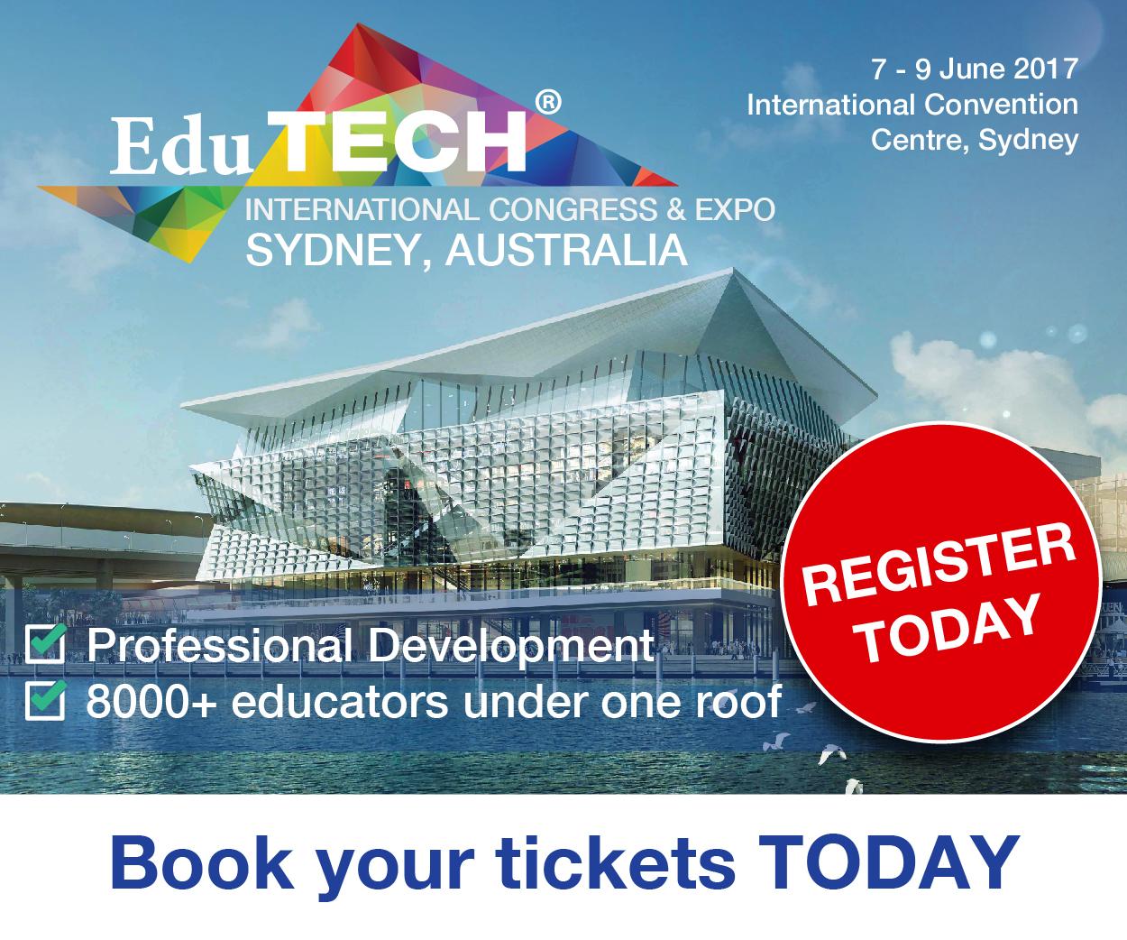 EduTech Panel -March 2017- Web