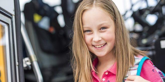 Positive change to school bus rules?   SchoolNews - New Zealand