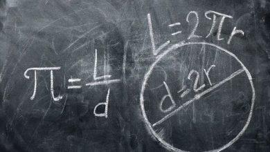 Photo of A math teacher's plea: Let's keep pi irrational