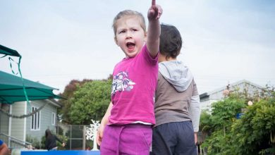Photo of Children's agency, a champion, and a model for advocacy