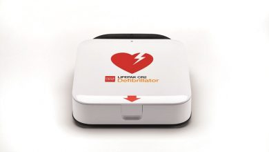 Photo of AEDs: Your school could save a life