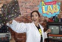 Photo of Nanogirl teams up with  teachers and TVNZ to broadcast free STEM lessons