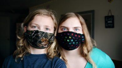 Photo of Children's grief in coronavirus quarantine may look like anger.