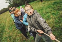 Photo of Education outside the Classroom: It's in our nature