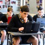NZQA Rongotai College Stock 08