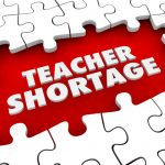 Teacher-Shortage