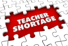 Photo of Can COVID-19 reverse the teacher shortage?